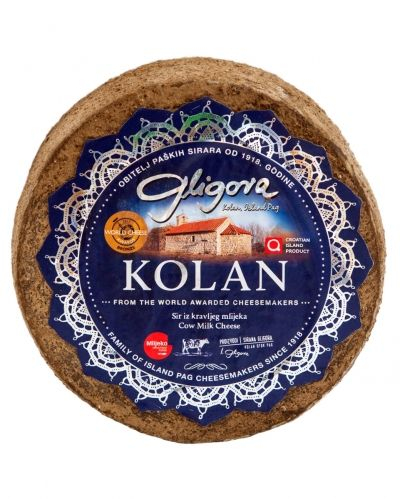 Kolan from ashes