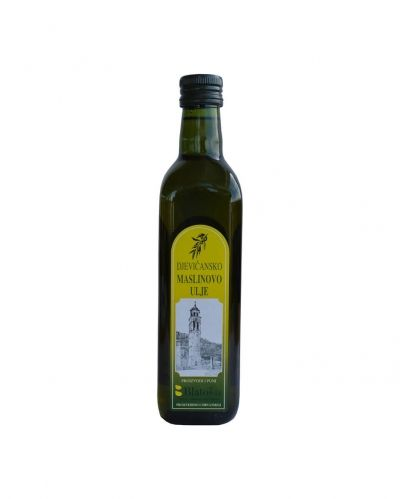 Blato 1902, Virgin Olive Oil, 500 ml
