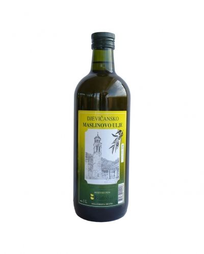 Blato 1902, Virgin Olive Oil, 1l