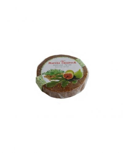 Vilma - Dalmatian Fig Cake with Fennel
