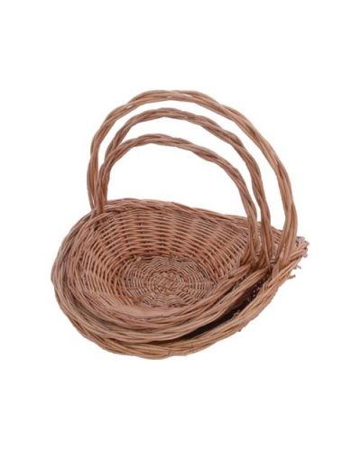 Willow Basket (AVAILABLE, PLEASE CONTACT US)