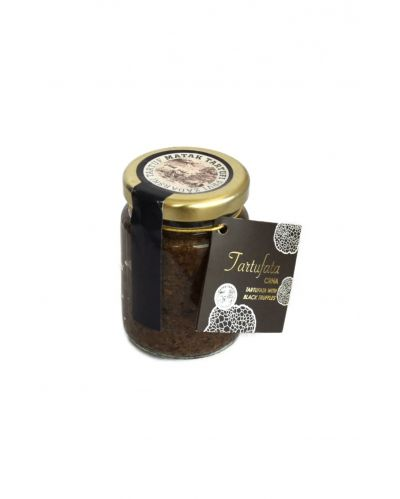 Tartufata with black truffle 80 g