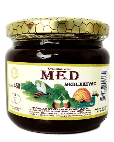 Medljikovac Honey