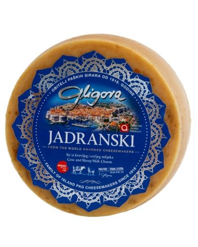 Jadranski cheese