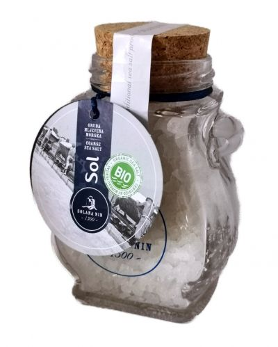 Thick Sea Salt, 300g