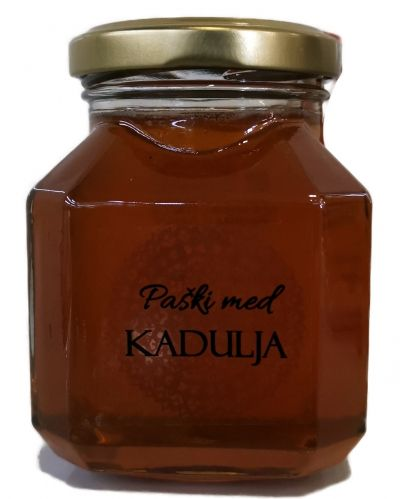 Sage honey from Island Pag
