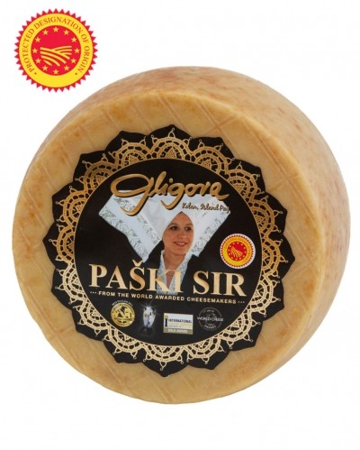 Pag Cheese, 3m+ (PDO)