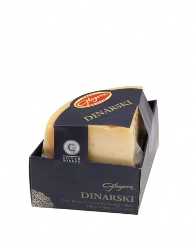 Dinarski cheese 550g gift package