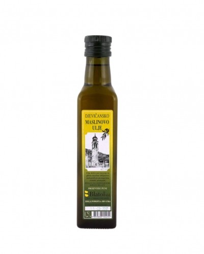 Blato 1902, Virgin Olive Oil, 250 ml