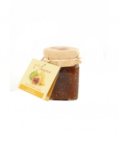Stella Croatica - Fig and Orange Jam