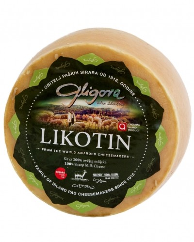 Likotin cheese