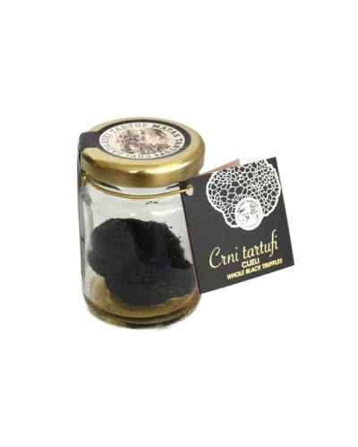 Whole black truffle 30 g