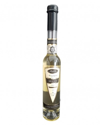 Aura Honey Liqueur