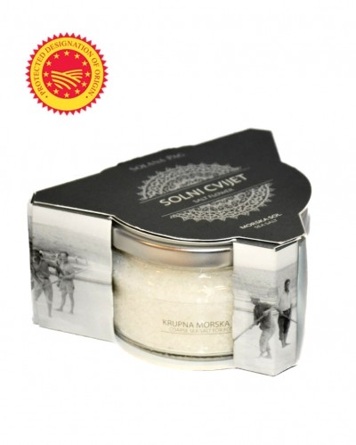 Salt Flower - Pag salt (PDO)