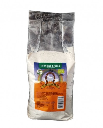 eco Wheat Flour