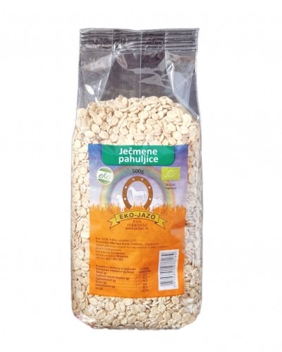 eco Barley Flakes