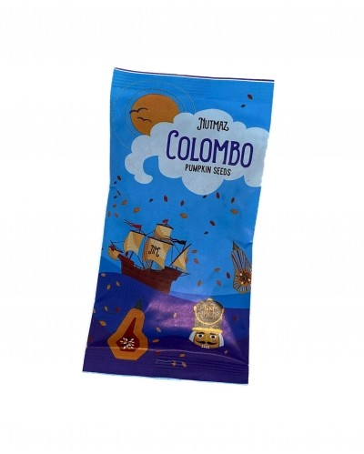 Colombo - Pumpkin Seeds