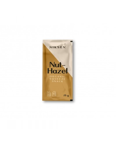 Nut Hazel (1pc)