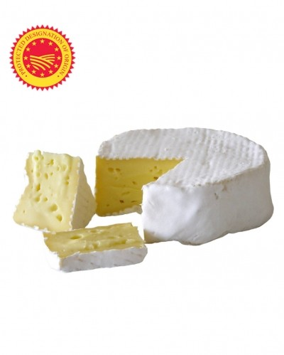 Camembert de Normandie (PDO)