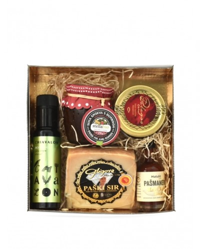 Gligora Mini Gift Package III