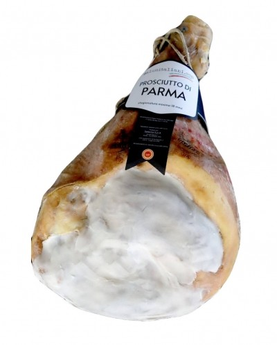 Prosciutto di Parma (PDO) - without bone