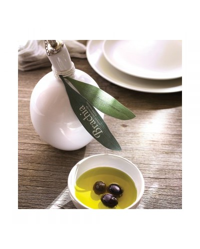Brachia olive oil in ceramics 0,25l