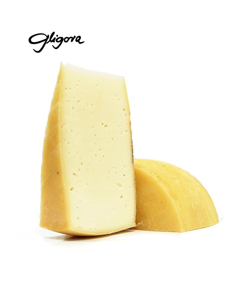 Kozlar cheese 550g gift package
