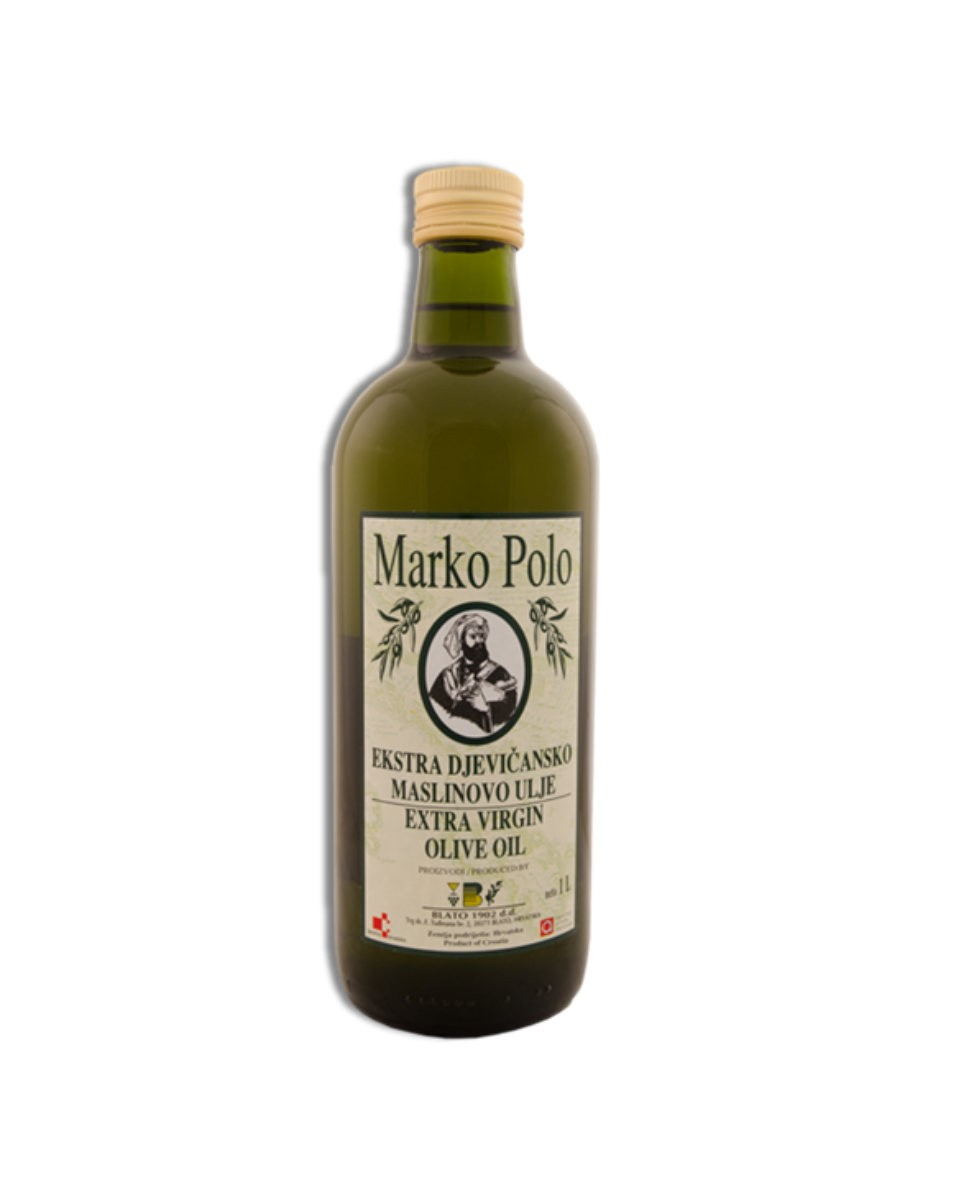 Extra virgin olive oil Marco Polo 1L