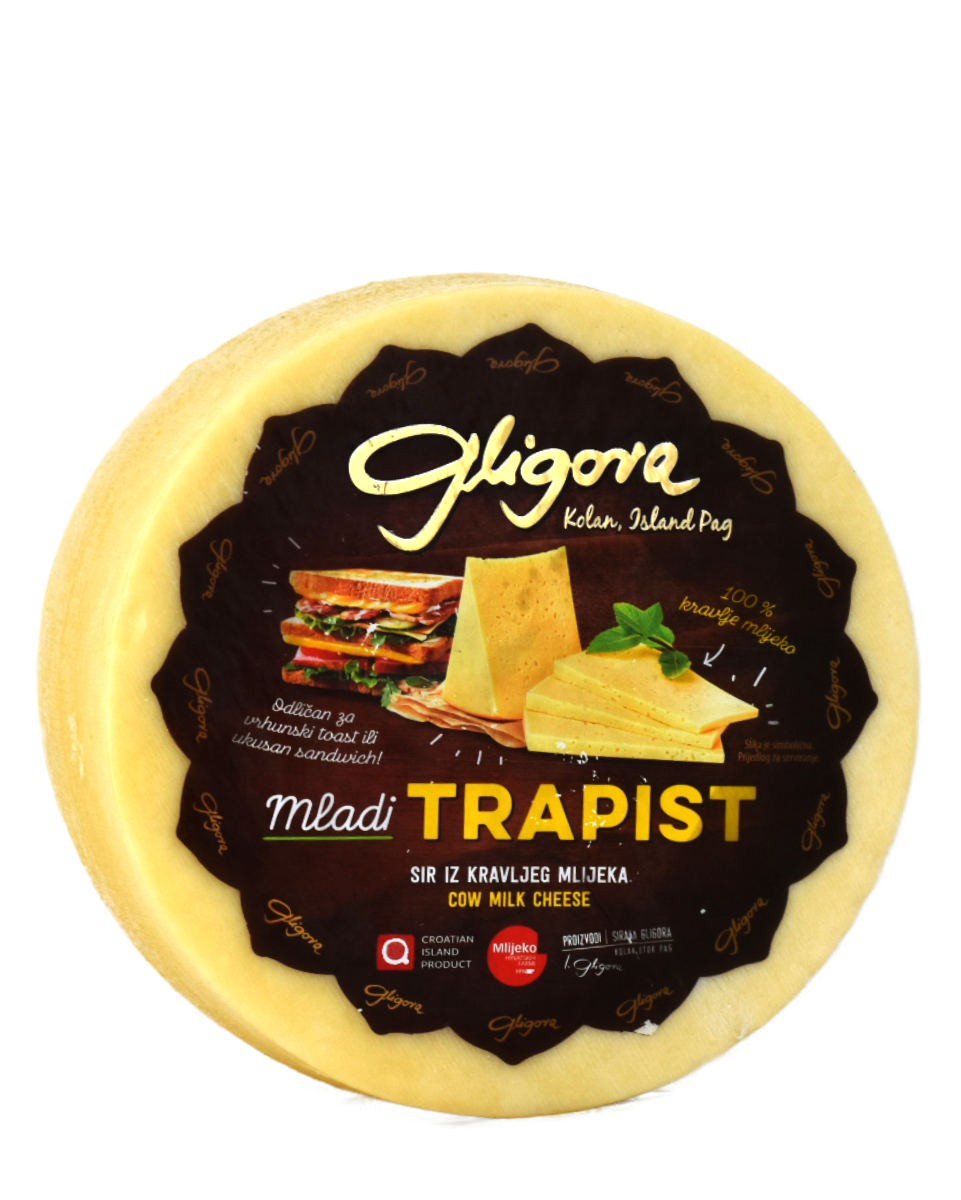 Mladi trapist cheese