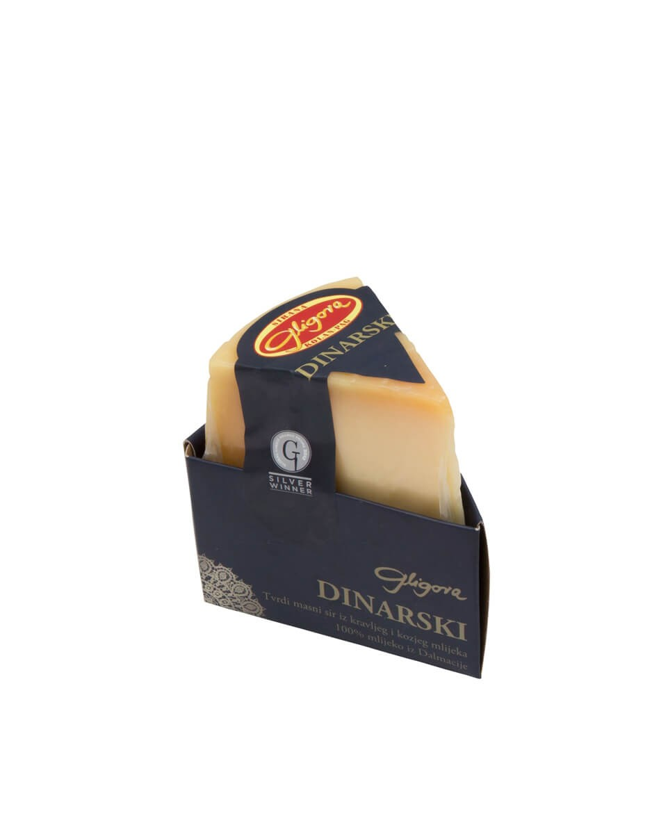Dinarski cheese 275g gift package