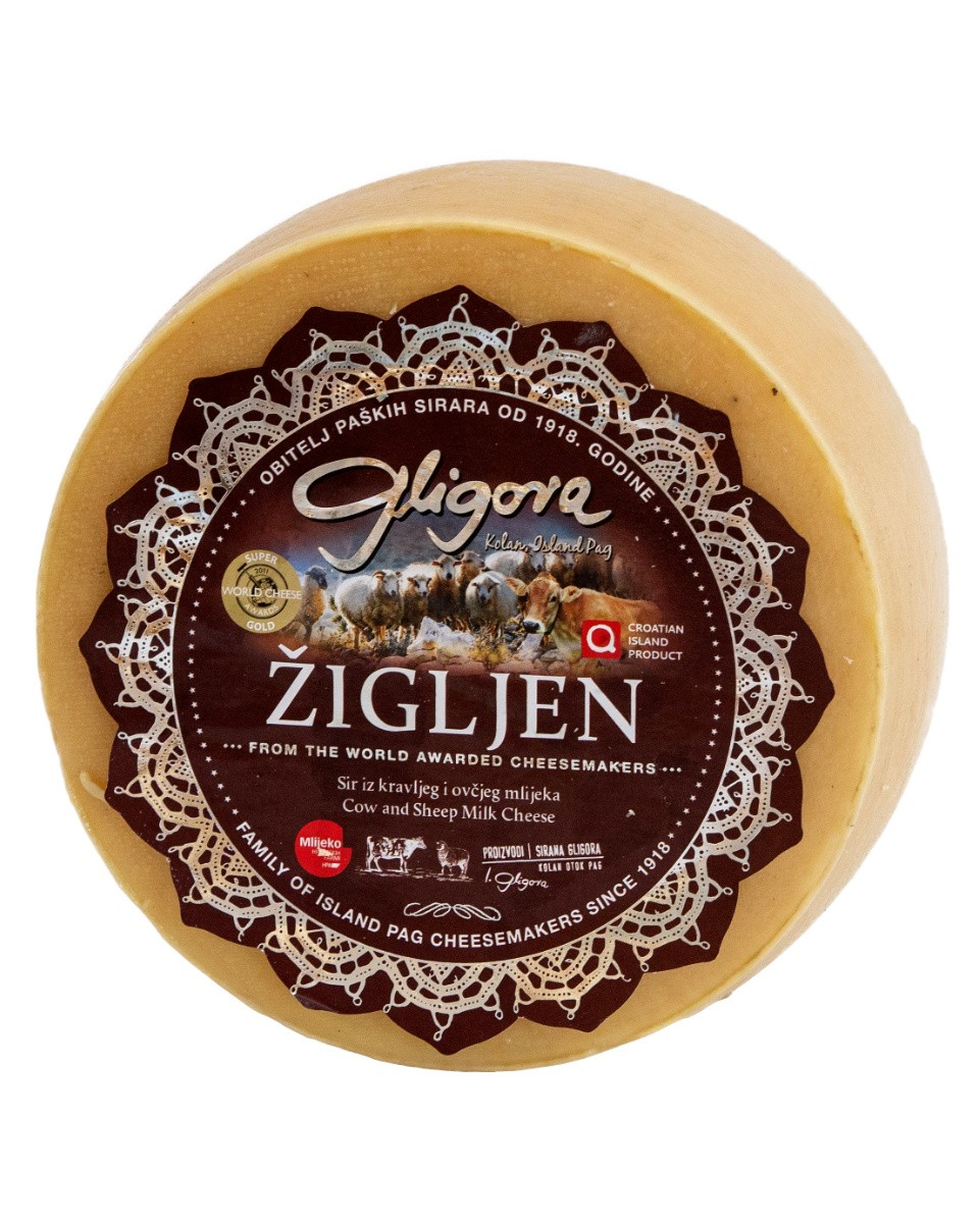 Sir Žigljen