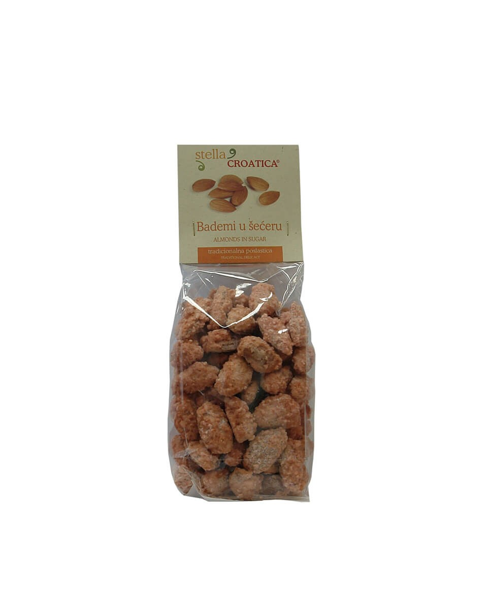 Stella Croatica - Sugared Almonds